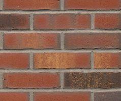 Фасадная плитка R744 vascu carmesi legoro