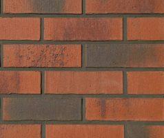 Фасадная плитка R754 vascu carmesi carbo