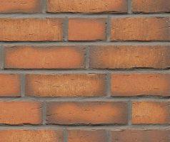 Фасадная плитка R758 vascu terracotta calino