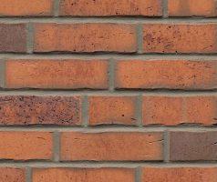Фасадная плитка R765 vascu terracotta finoto