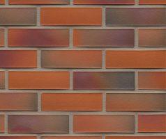 Клинкерная плитка R489 galena terreno rosato