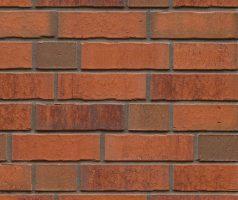 Клинкер ручная формовка К767 vascu terracotta locata