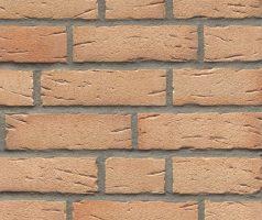 Клинкер ручная формовка K696 crema duna