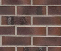 Плитка для фасада R561 carbona carmesi maritimo
