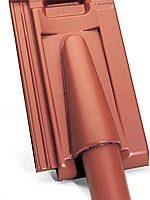 Rhei PVCSolarDurchgang Rheinland PVC-Solar-Durchgangspfanne