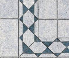 Бордюр Roccia 8503 / 837