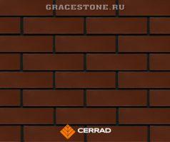 Braun glatt (CERRAD)