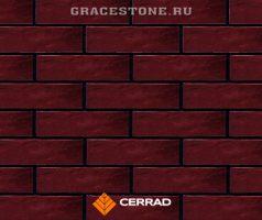 Burgund rustik (CERRAD)