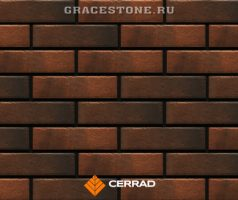 Retro brick cardamon (CERRAD)