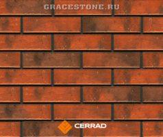 Retro brick chili (CERRAD)