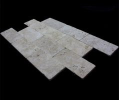 Travertine Light 100x200x10