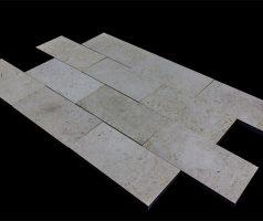 Elegant Classic Limestone 10x20x12