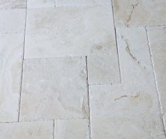 Travertine Picasso Cross Cut