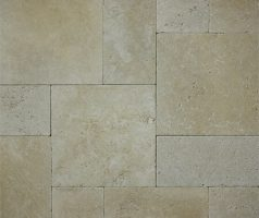 Travertine Light Set