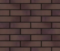 Клинкерная фасадная плитка Mahogany dream (15) Сон красного дерева
