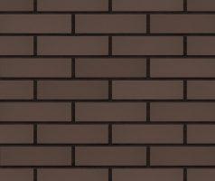 Клинкерная фасадная плитка Natural brown (03) Коричневый