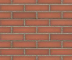 Клинкерная фасадная плитка Ruby flame (19) Рубиновое пламя