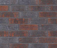 Клинкерная фасадная плитка Industrial revolution (HF28)