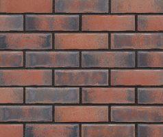 Клинкерная фасадная плитка Heart brick (HF30)