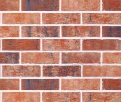 Клинкерная фасадная плитка Brick street (HF05)