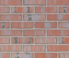 Клинкерная фасадная плитка Wall street (HF37)