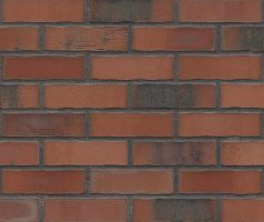 Клинкерная фасадная плитка Old Factory (HF50)