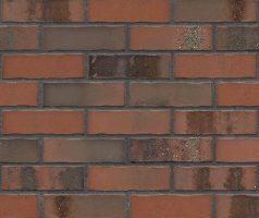 Клинкерная фасадная плитка Old Fort (HF51)