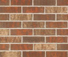 Клинкерная фасадная плитка Bastille wall (HF16)
