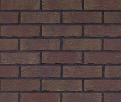 Клинкерная фасадная плитка Dragon hill (HF18)