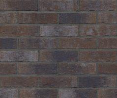 Клинкерная фасадная плитка Dark fortress (HF19)