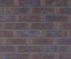 Клинкерная фасадная плитка Chocolate tree (HF26)