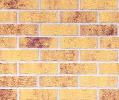 Клинкерная фасадная плитка Amber sea (HF13)