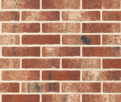 Клинкерная фасадная плитка Red rock (HF12)