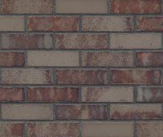 Клинкерная фасадная плитка Astro House (HF48)