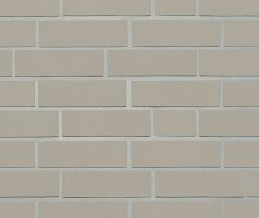 FARO Riemchen grau-nuanciert, glatt  Keramik-Klinker FARO grau-nuanciert,glatt faro grau-nuanciert-glatt NFFugenfarbe:   HELL  MITTEL  DUNKEL