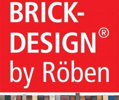 Ziegel-Sonderanfertigungen Riemchen Brick-Design