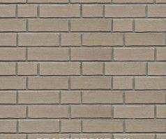 Friedrichshain, ocker-grau - Keramikfassade