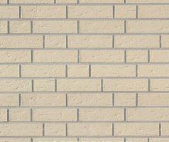 Beige , genarbt - Keramikfassade