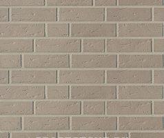 Grau , genarbt - Keramikfassade