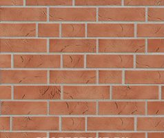 Kupfer, kupferfarben - Keramikfassade
