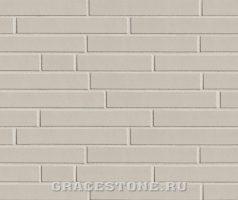 Amrum, muschelweiß - Keramikfassade
