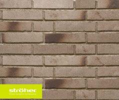 Плитка для фасада 393 eisenasche