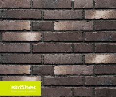 Плитка для фасада 394 schwarzkreide