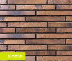 Фасадная плитка Stroeher Glanzstueck N 5