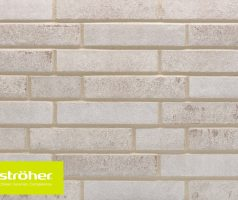 Фасадная плитка 240х52х14 цвет 452 silber-grau