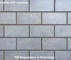Цокольная плитка Stroeher 837 marmos