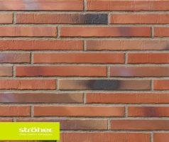 Фасадная плитка Stroeher Glanzstueck N 2