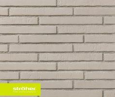 Фасадная плитка Stroeher Glanzstueck N 3