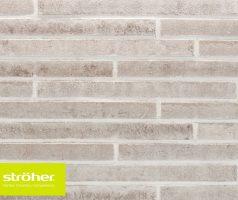 Фасадная плитка 490х40х14 цвет 452 silber-grau