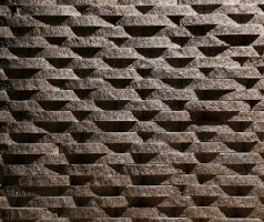 Плетёнка-гранит куртинский 5400 руб